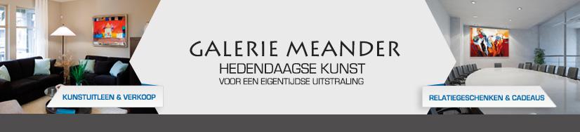 Galerie Meander Hedendaagse kunst