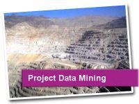 Project data mining