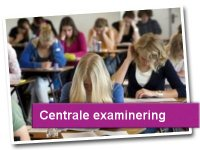 Centrale examinering