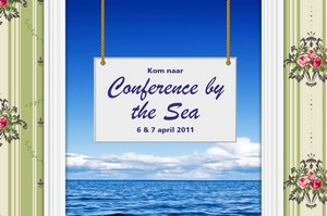Conference by the sea