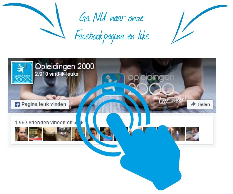 Facebook Opleidingen 2000