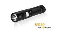 Fenix UC30 XM-L2 U2 oplaadbare zaklamp