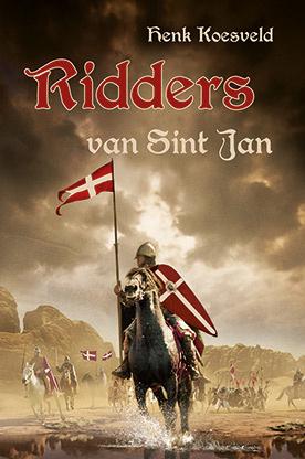 Henk Koesveld-Ridders van Sint Jan